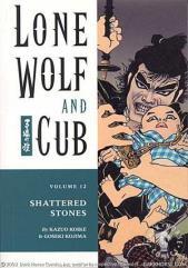 Volume #12 - Shattered Stones