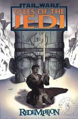 Tales of the Jedi - Redemption #1-5