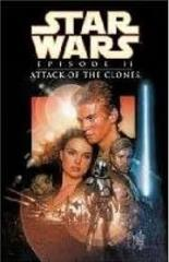 Star Wars Episode II - Attack of the Clones