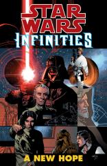 Infinities - A New Hope
