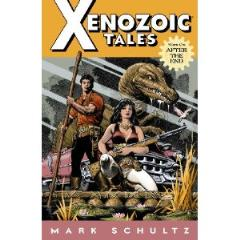 Xenozoic Tales Vol. 1 - After the End