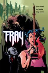 Fray - Future Slayer