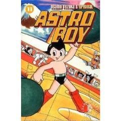 Astro Boy Vol. 11