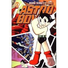 Astro Boy Vol. 13