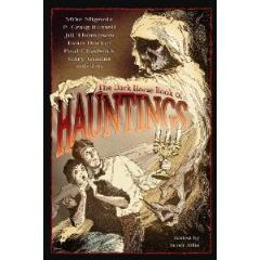 Dark Horse Book of Hauntings, The