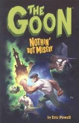 Goon, The Vol. 1 - Nothin' but Misery