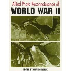 Allied Photo Reconnaissance of World War II