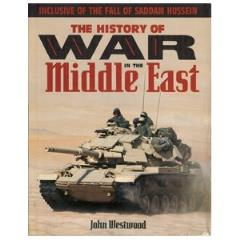 History of War in the Middle East, The