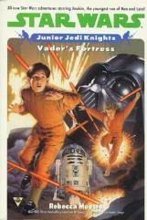 Junior Jedi Knights #5 - Vader's Fortress