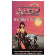 Xena - Thief of Hermes, The
