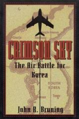 Crimson Sky - The Air Battle Over Korea