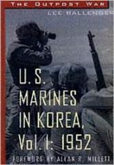 U.S. Marines in Korea, Vol. 1 - 1952