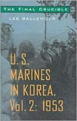 U.S. Marines in Korea, Vol. 2 - 1953