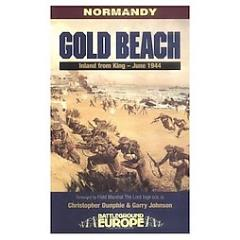 Normandy - Gold Beach