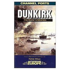 Channel Ports - Dunkirk