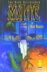 Mage - The Hero Discovered, Book 3