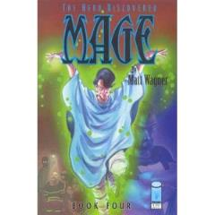 Mage - The Hero Discovered, Book 4