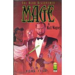 Mage - The Hero Discovered, Book 5