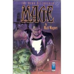 Mage - The Hero Discovered, Book 6