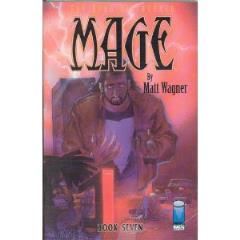 Mage - The Hero Discovered, Book 7