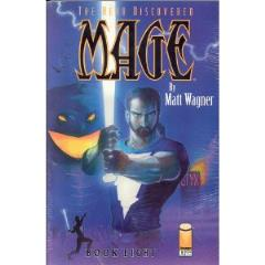 Mage - The Hero Discovered, Book 8