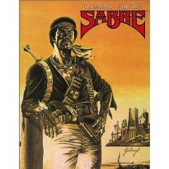 Sabre (20th Anniversary Trade Paperback)