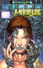 Darkminds Witchblade (Alternate Cover)