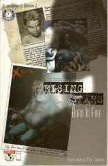 Rising Stars #1 - Born in Fire