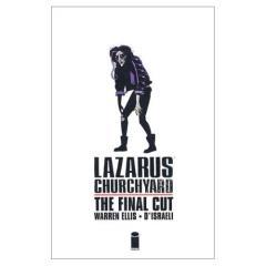 Lazarus Churchyard - The Final Cut