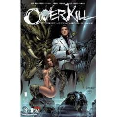 Overkill - Witchblade, Aliens, Darkness, & Predator