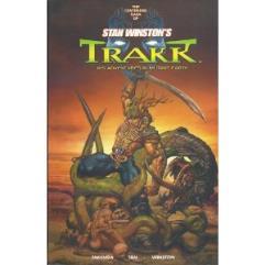 Mutant Earth - Trakk Vol. 1
