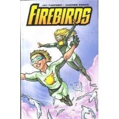 Firebirds Vol. 1