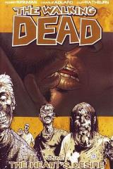 Walking Dead, The #4 - The Heart's Desire
