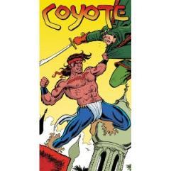 Coyote Vol. 3