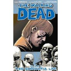 Walking Dead, The #6 - This Sorrowful Life