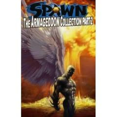 Spawn - The Armageddon Collection #2
