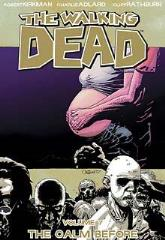 Walking Dead, The #7 - The Calm Before