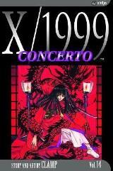 X/1999 Vol. 14 - Concerto
