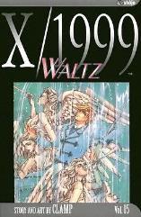 X/1999 Vol. 15 - Waltz