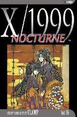X/1999 Vol. 16 - Nocturne