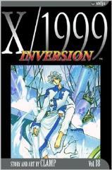 X/1999 Vol. 18 - Inversion
