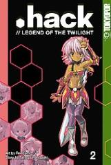 .Hack - Legend of the Twilight #2