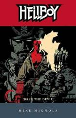 Hellboy Vol. 2 - Wake the Devil