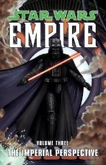 Empire Vol. 3 - The Imperial Perspective