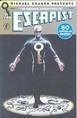 Amazing Adventures of the Escapist, The #5