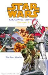 Clone Wars #5 - The Best Blades