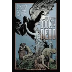 Dark Horse Book of the Dead, The