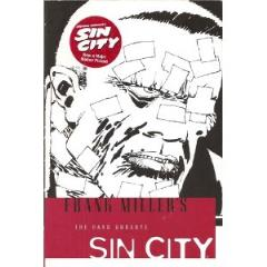 Sin City Vol. 1 - The Hard Goodbye