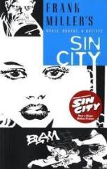 Sin City Vol. 6 - Booze, Broads, & Bullets