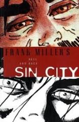 Sin City Vol. 7 - Hell and Back